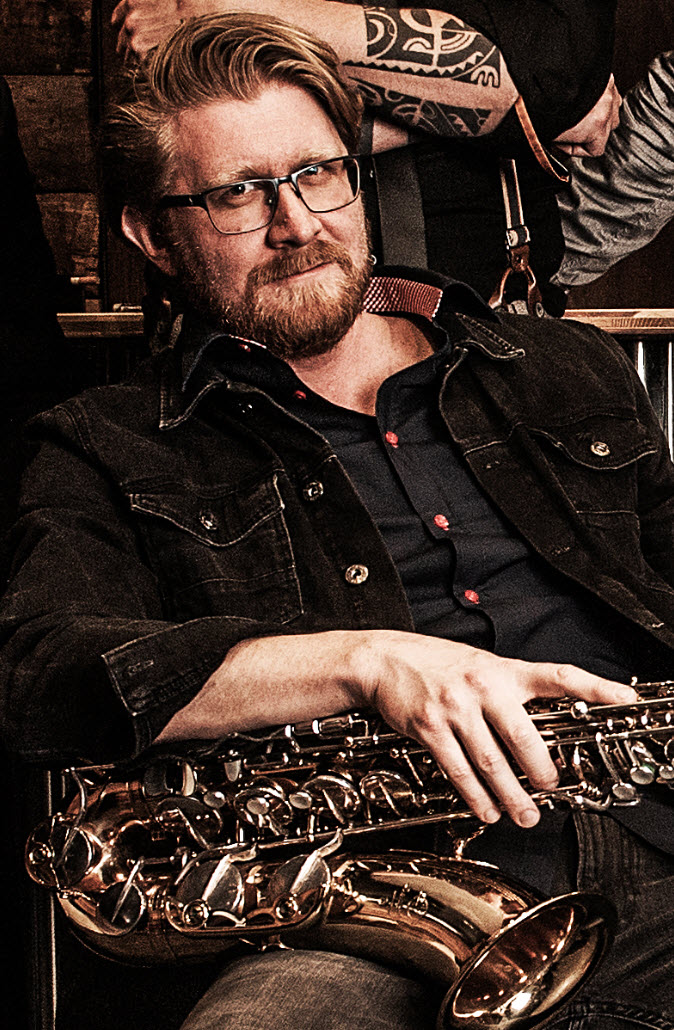 Dave Kilchör
