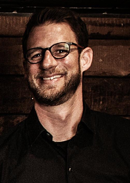Tom Jöhr